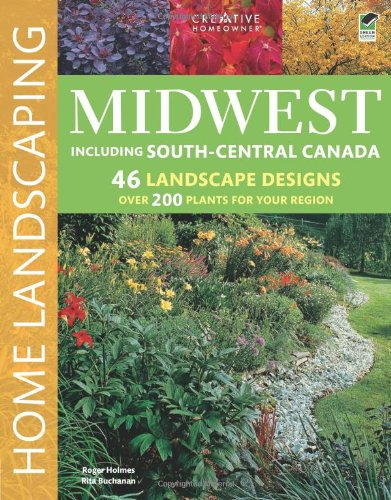Midwest Home Landscaping, 3rd edition PDF