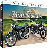 Great British Classic Motorcycles [DVD]