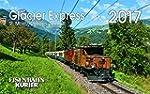 Glacier Express 2017: St. Moritz /Dav...