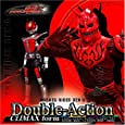Double-Action CLIMAX form ジャケットA(モモタロス)(DVD付)