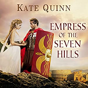 Empress of the Seven Hills Audiobook