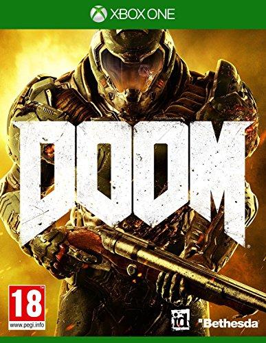 Doom-Xbox-One