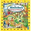 Mein Wimmelbuch: Unterwegs zum Kindergarten