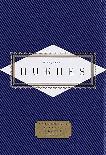 Hughes: Poems (Everyman's Library Pocket Poets Series), Hughes, Langston