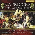 V.1: Capriccio Stravagante