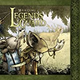 Mouse Guard: Legends of the Guard Volume 1by Katie Cook