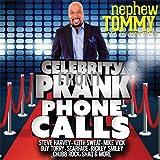 Celebrity Prank Phone Calls