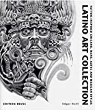 Latino Art Collection: Tattoo-Inspired Chicano, Maya, Aztec & Mexican Styles