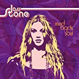 Mind Body And Soulby Joss Stone