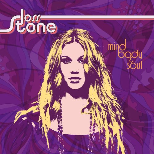 Joss Stone-Mind Body And Soul-PROPER-CD-FLAC-2004-NBFLAC Download