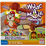 Whac-a-Mole Treasure Game