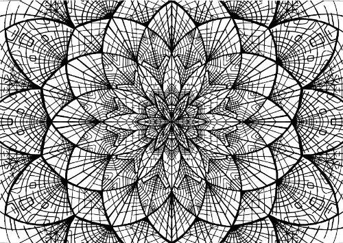 Mandala Art Prints - Mandala Art Prints and Posters