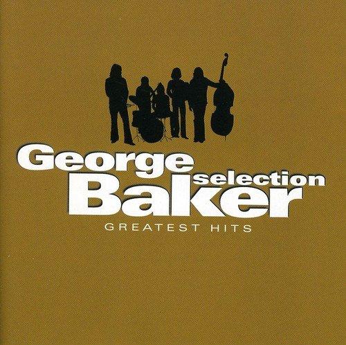 GEORGE BAKER SELECTION - Nr.1 Hits der 70er (45 Jahre ZDF disco) - Zortam Music