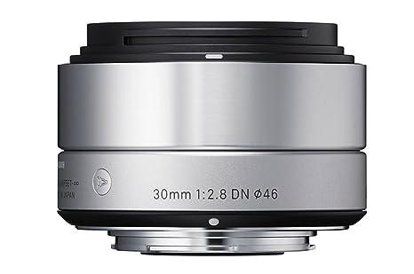 Sigma Objectif 30 mm F2,8 DN ART - Monture Sony