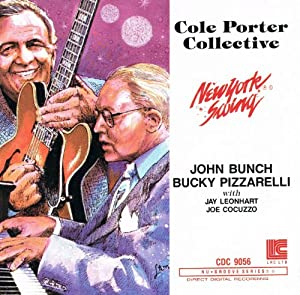 New York Swing: Cole Porter Collective