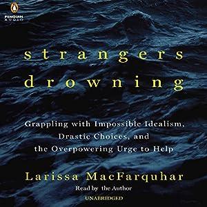 Strangers Drowning Audiobook