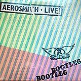 Aerosmith - Live! Bootleg - CBS - CBS 88325