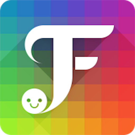 FancyKey Keyboard - Free Emoji & Cool Fonts (Keyboard Apps compare prices)