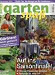 Gartenspa� - Das junge Praxis-Magazin...