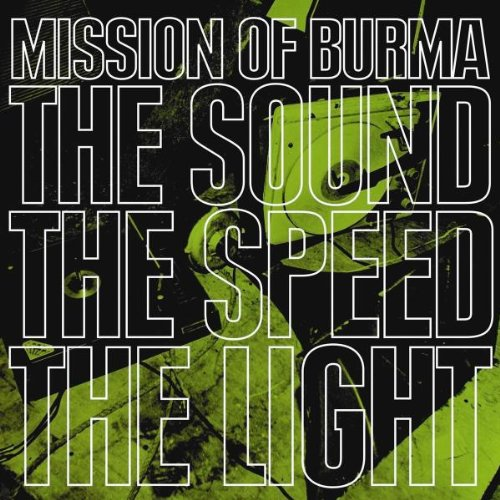 The Sound of the Speed Light