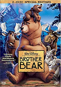 Brother Bear (Two-Disc Special Edition) from Walt Disney Studios Home Entertainment