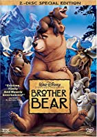 Brother Bear [Import USA Zone 1]