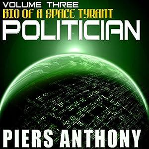 Politician Audiobook
