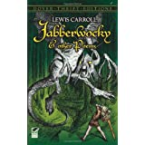 Jabberwocky and Other Poems (Dover Thrift Editions) ~ Lewis Carroll