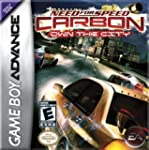 Need for Speed Carbon: Own the City -...