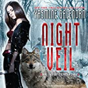 Night Veil: Indigo Court, Book 2 | Yasmine Galenorn