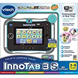 Vtech InnoTab 3s Connect - Interactive Game Play and Learning Fun with a Wi-fi Connection