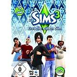 """Die Sims 3: Erstelle einen Simvon """"Electronic Arts"""""""