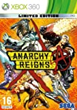 Anarchy Reigns (Limited Edition) Xbox 360