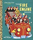 The Fire Engine Book (Little Golden Book)