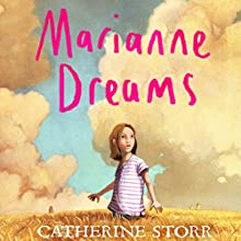 Marianne Dreams Audiobook by Catherine Storr Narrated by Susannah Harker