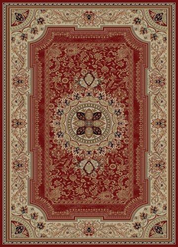 Concord Ankara Chateau Red 5'3