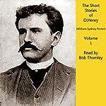 O. Henry Short Stories, Vol. 1 | O. Henry,William Sydney Porter