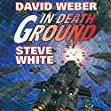 In Death Ground: Starfire, Book 2 Audiobook by David Weber, Steve White Narrated by Marc Vietor