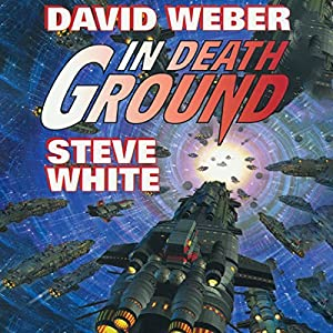 In Death Ground Audiobook