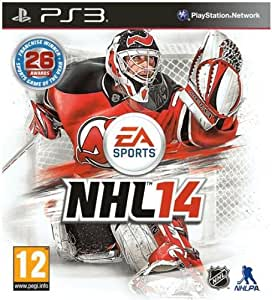 NEW & SEALED! NHL 14 Sony Playstation 3 PS3 Game UK PAL