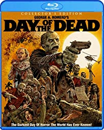 Day Of The Dead (Collector\'s Edition) [Blu-ray]