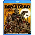 Day of the Dead - Collector's Edition [Blu-ray]