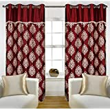 Curtains Buy Curtains Online at Low Prices in IndiaAmazonin