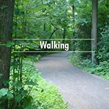 Walking (       UNABRIDGED) by Henry David Thoreau Narrated by Deaver Brown