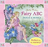Shirley Barbers Fairy Alphabet Frieze and Mobile