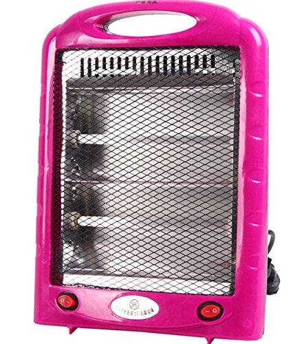 Tree Ccc Household Electric Heater (One Size, Purple)