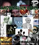 KNOWN ALIEN RACES - Beings from Outer...