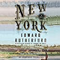 New York: The Novel Audiobook by Edward Rutherfurd Narrated by Mark Bramhall