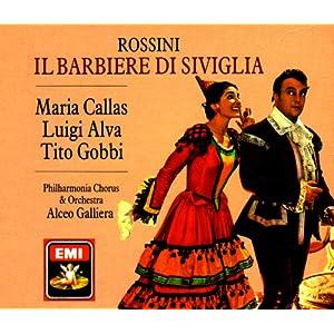 Rossini: Il Barbiere Di Siviglia/Galliera (Complete Opera)