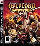 echange, troc Overlord Raising Hell